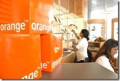 Orange - 3139