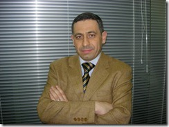 Mohamed Jamoussi