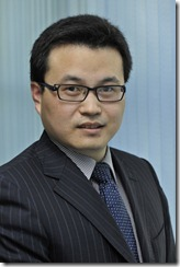 Xia Chaojie, VP Delivery & Service, Huawei Middle East (853x1280)