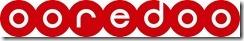 ooredoo New Logo
